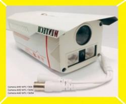 Camera AHD Camera AHD WTC-T205 độ phân giải 1.0 MP