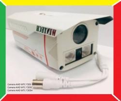 Camera AHD WTC-T205H độ phân giải 2.0 MP