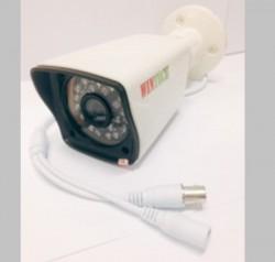 Camera AHD WTC-T208C độ phân giải 1.3 MP