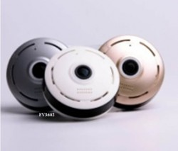 Camera IP WiFi Camera IP WiFi FV3602 độ phân giải 1.3MP