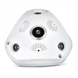Camera IP WiFi Camera IP WiFi VRCAM 360 độ phân giải 1.0MP