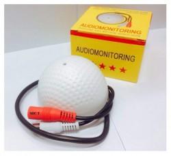 Phụ kiện camera Micro nhạy âm thanh MIC-T