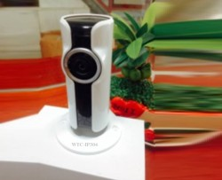 Camera IP WiFi Camera IP WiFi WTC-IP304 độ phân giải 1.0 MP