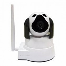 Camera IP WiFi Camera IP WiFi WTC-IP305 độ phân giải 1.0MP