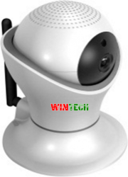 Camera IP WiFi Camera ip wifi WinTech IP502 độ phân giải 2.0mp