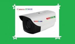Camera IP Camera ip ngoài trời IP301H độ phân giải 1.3MP