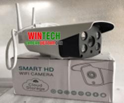Camera IP Camera ip WinTech  WTC-QC5 độ phân giải 4.0MP