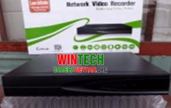 Đầu ghi Camera Đầu ghi hình camera WinTech  WTD-4IP