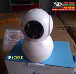 Camera IP WiFi Camera IP ICSee- độ phân giải HD 1080P